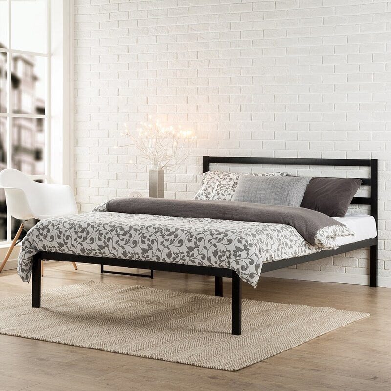 Modern Bedroom Furniture You\'ll Love | Wayfair