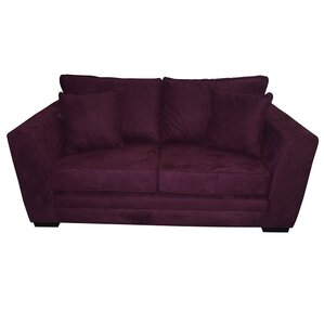 Clarris Standard Loveseat by Latitude Run