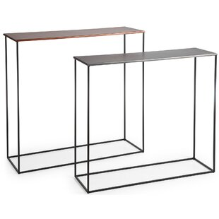 2 Piece Console Table Set | Wayfair.co.uk