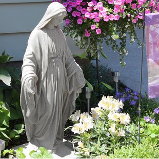 Backyard Statues garden statues & sculptures you'll love | wayfair