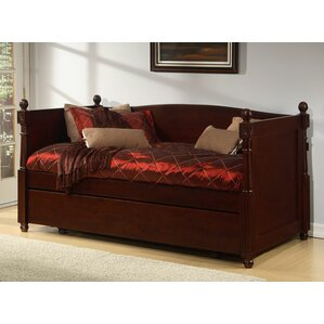 Monterey French Daybed with Box Trundle by Alligator