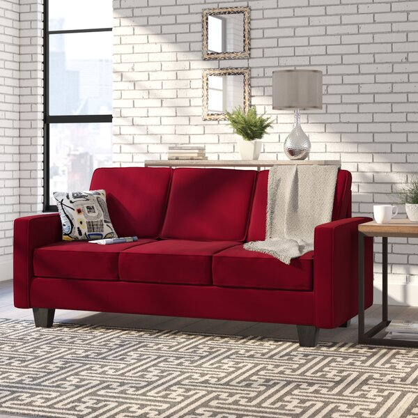 Ivy Bronx Serta Upholstery Liadan Sofa & Reviews | Wayfair