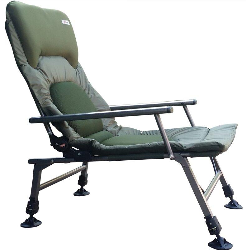 Cosmopolitanfurniture Reclining Camping Chair Amp Reviews