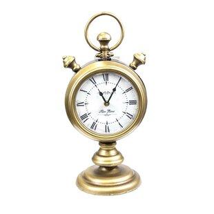 Tabletop Clock