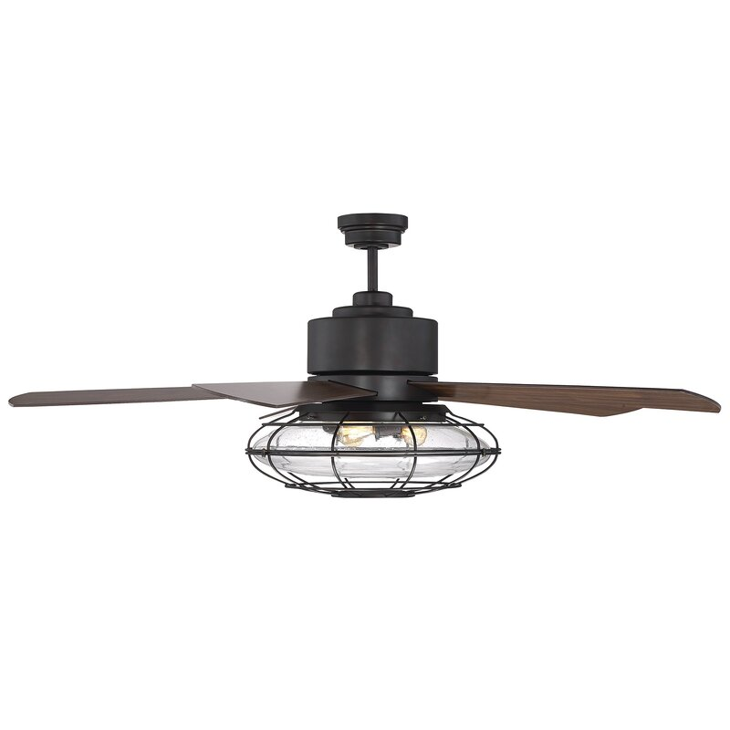 Trent austin design 56 roberts 5 blade ceiling fan with remote 56 roberts 5 blade ceiling fan with remote control aloadofball Choice Image