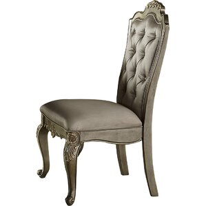Turville Parsons Chair (Set of 2) by Astoria Grand
