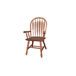 Annie Solid Wood Dining Chair