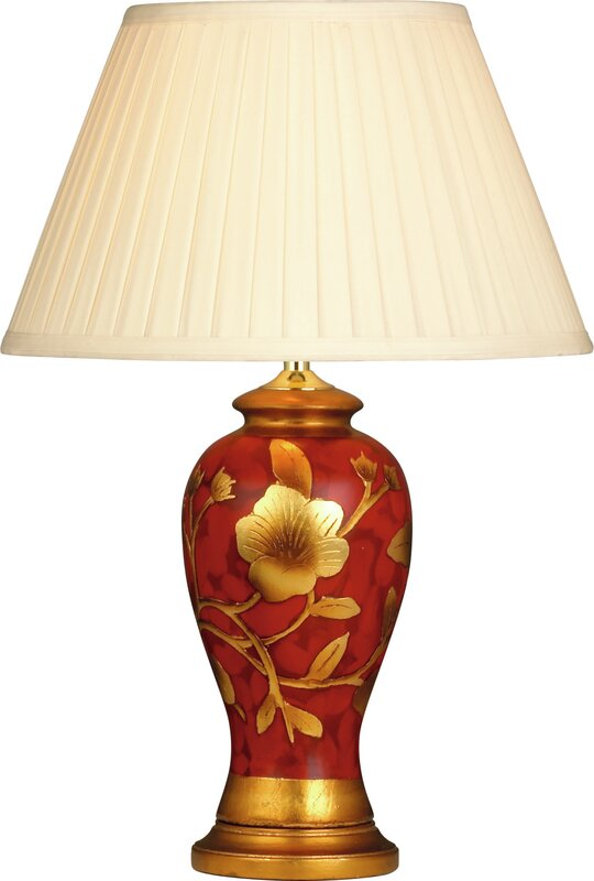 The lighting interiors group 27cm table lamp base for Table lamp 27 cm