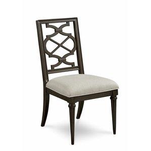 Delahunt Side Chair (Set of 2) by Rosdorf Park