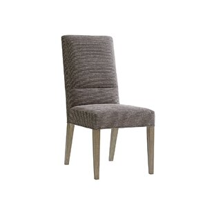 Shadow Play Upholstered Dining Chair