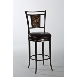 Parkside 26 Swivel Bar Stool