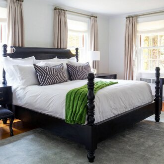 Nice Four Poster Bed | 9 Bed Styles To Know | Wayfairu0027s Ideas U0026 Advice