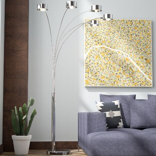 Floor Lamps Living Room. Cheddington 88  Arched Floor Lamp Lamps You ll Love Wayfair