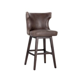 5west Neville 30 Swivel Bar Stool