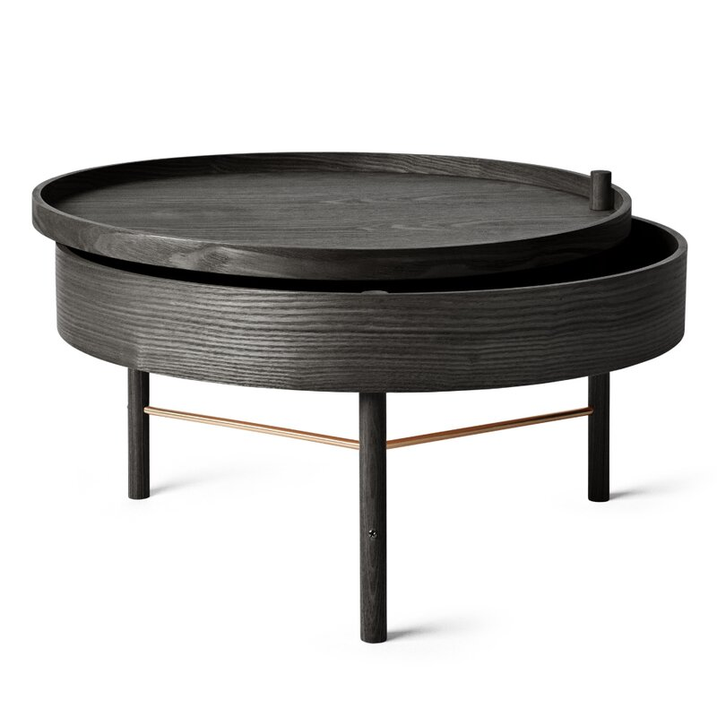 Furniture End Table