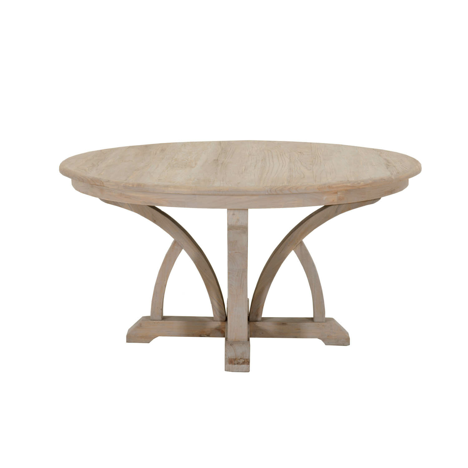 Della 60 Round Dining Table Joss Main