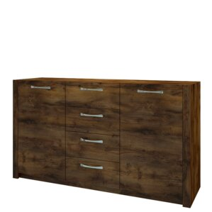 Fulford Wood Sideboard by Brayden Studio