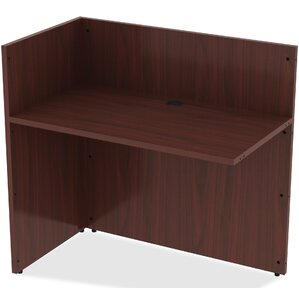 Essentials Reception Desk Suite