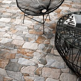 Exterior Flooring & Tile