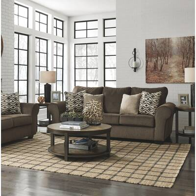 A&J Homes Studio Stewart Loveseat | Wayfair