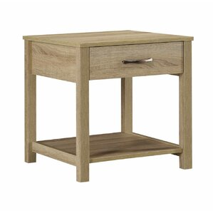 Mcpherson End Table by Union Rustic