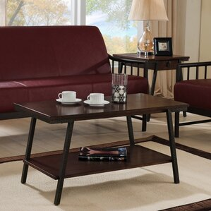 Hammonds Coffee Table by Alcott Hill