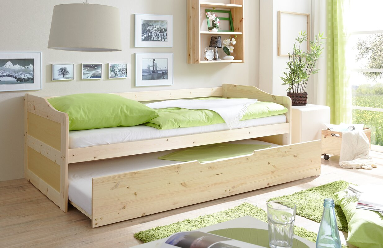 ticaa tagesbett marianne bewertungen. Black Bedroom Furniture Sets. Home Design Ideas