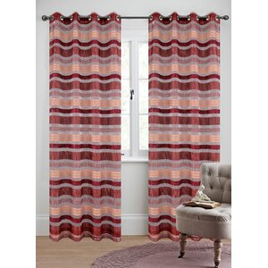 Orchid Shower Curtain Chelsea