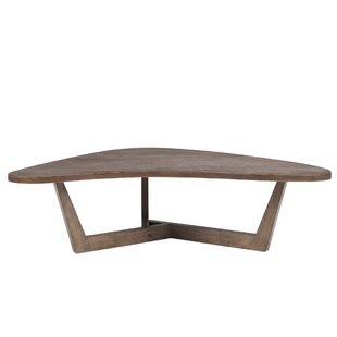 Modern contemporary corner triangle table allmodern william coffee table watchthetrailerfo