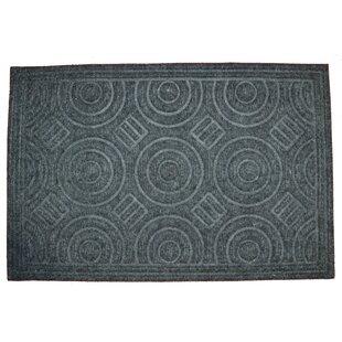 Circle Doormat