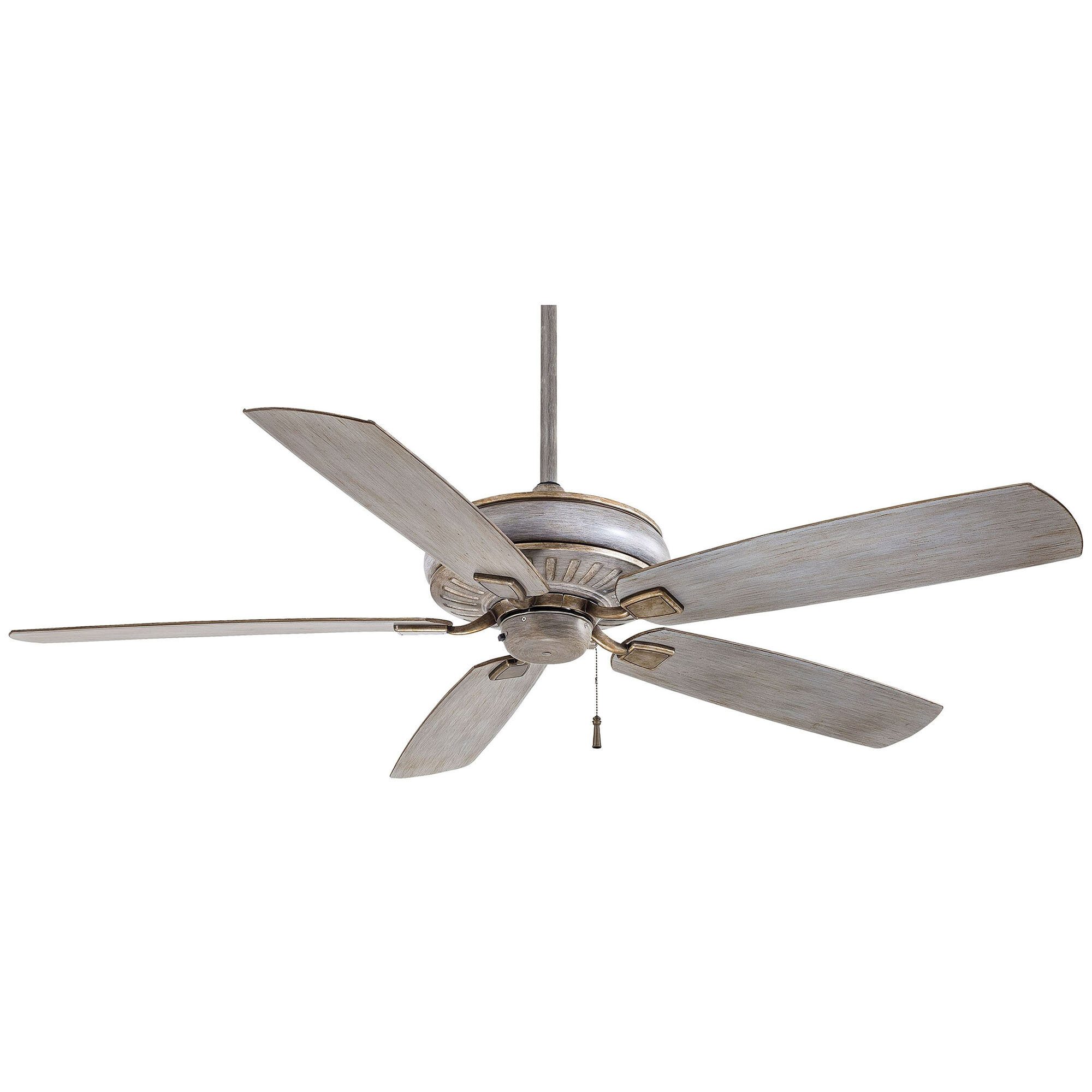 "Minka Aire 60"" Sunseeker 5 Blade Ceiling Fan & Reviews"