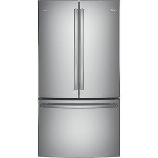 Attirant 23.1 Cu. Ft. Energy Star® Counter Depth French Door Refrigerator