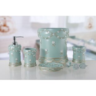 Delicieux Aqua Bathroom Accessories | Wayfair