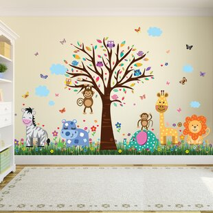 dc953f7c2b7 Wall Stickers You ll Love