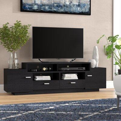 Modern Amp Contemporary Tv Stands You Ll Love Wayfair