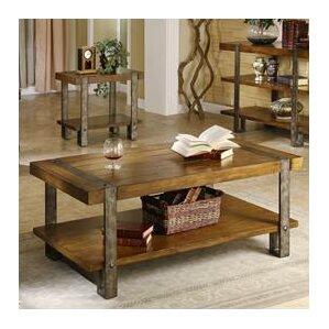 Elegant Gwynne Coffee Table