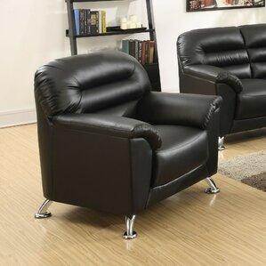 Tammy Club Chair by A&J Homes Studio