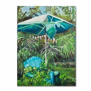 Sun Garden Umbrellas   Wayfair
