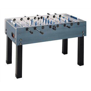 G 500 Weatherproof 59 Outdoor Foosball Table