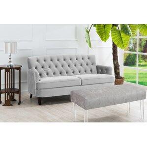 Kaylynn Sofa by Willa Arlo Interiors