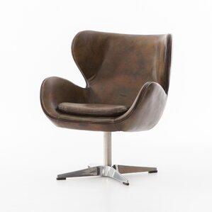Allura Swivel Barrel Chair..