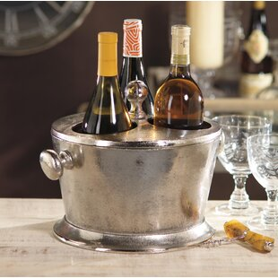 Coleridge 3 Bottle Tabletop Wine Rack