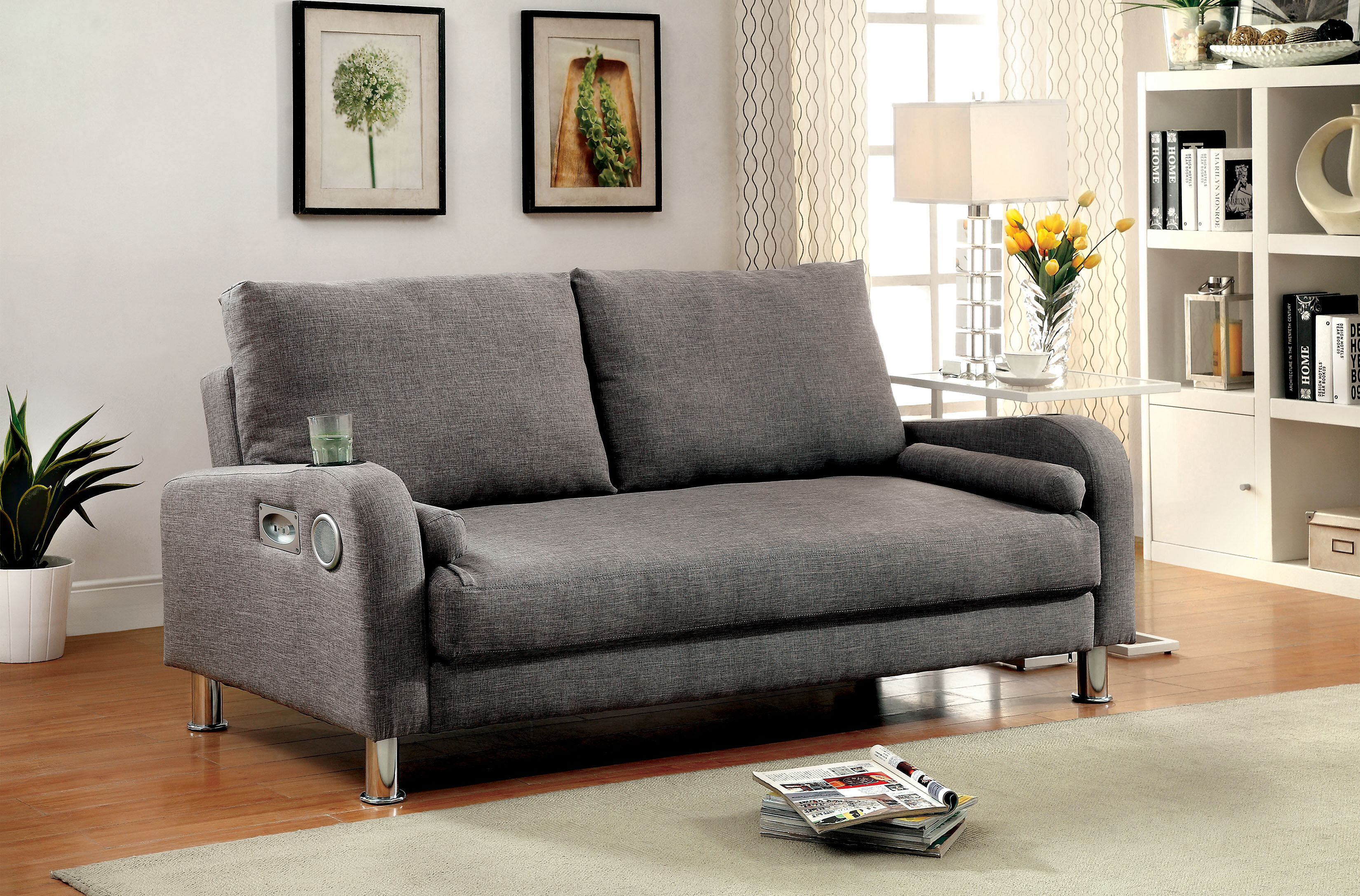 fit protector arm chaise for covers long full size large sure futons couch of cloth sofa extra chair couches futon slipcover club sofas black