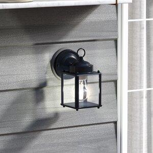 Abbey Glen Outdoor Wall Lantern