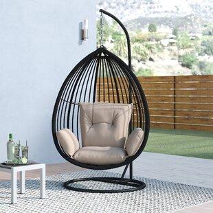Bon Indoor Swing Chair Kids   Wayfair