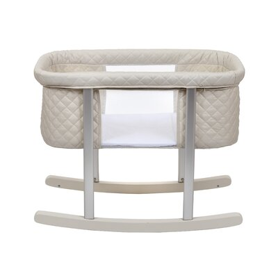 Newborn Baby Swing Cradle Wayfair