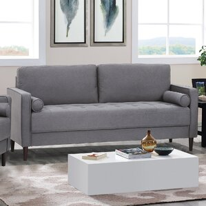 Garren Configurable Living Room Set by Mercury Row