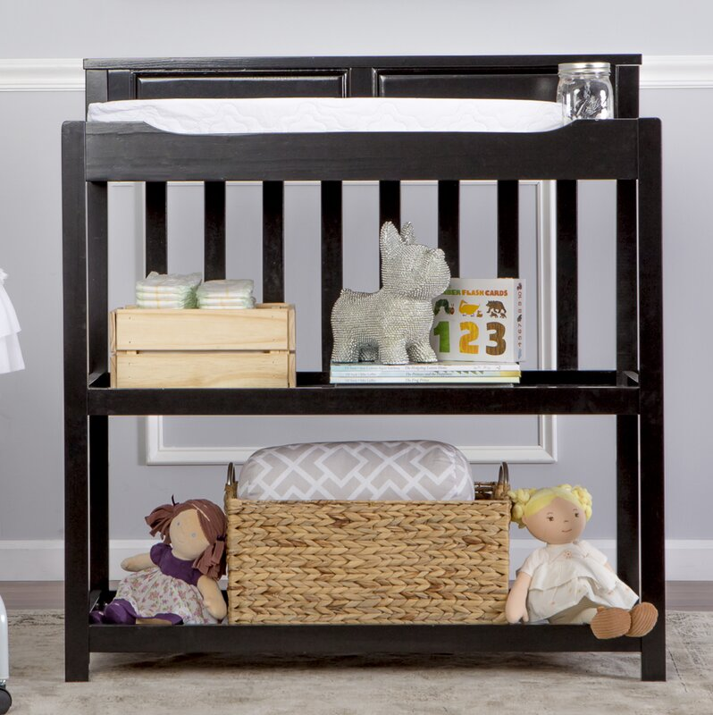 Zoey Convertible Changing Table