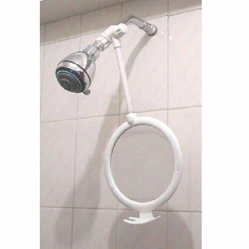 Wonderful Zu0027Fogless Telescoping Water Shower Mirror