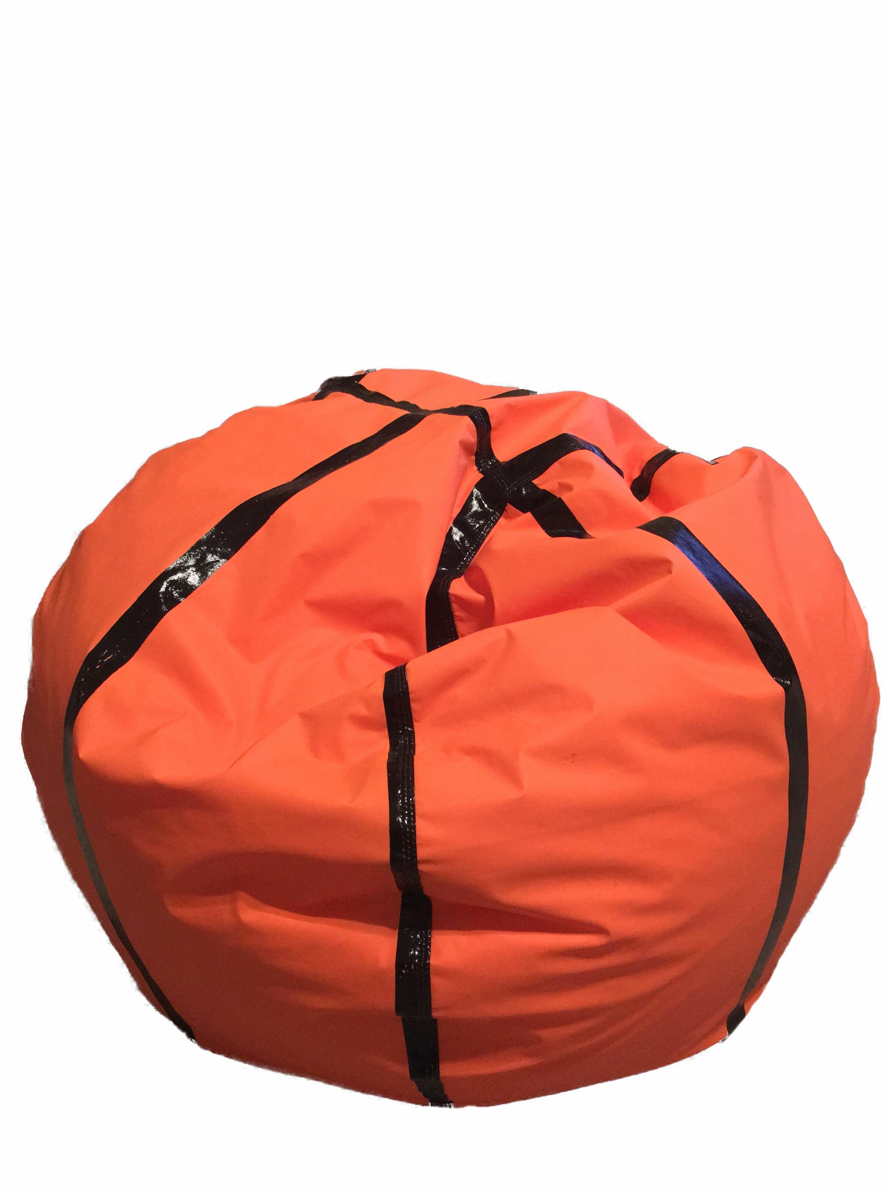 Genial Bu0026F Manufacturing Basketball Bean Bag Chair   Wayfair